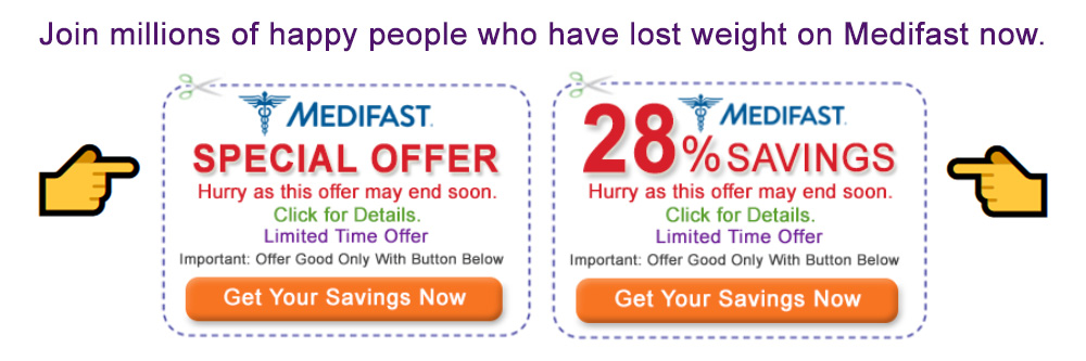 medifast coupon codes january 2019