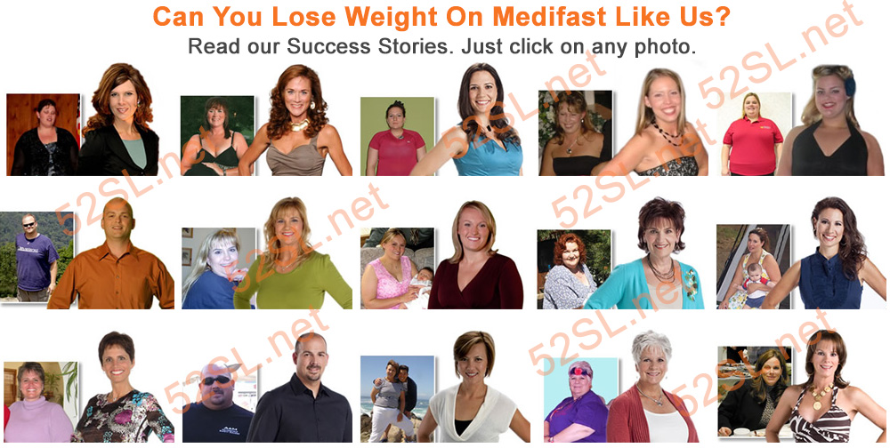 Medifast Success Stories All Before You Decide On Whether This Weight Loss Program