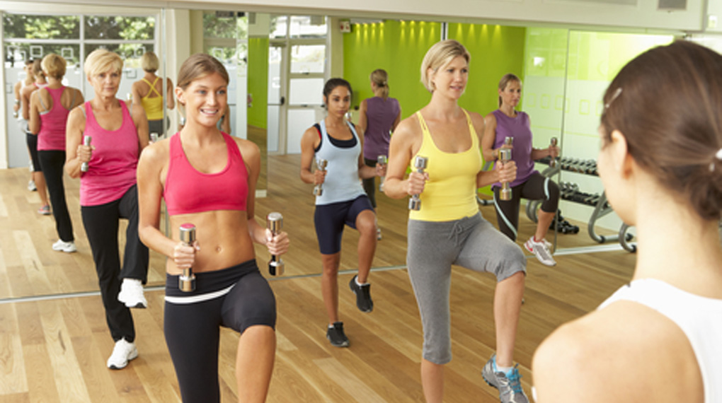 nutrisystem-and-exercise