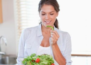 Can You Lose Weight Eating Six Small Meals A Day?