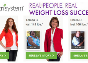 The Driving Force Behind Nutrisystem