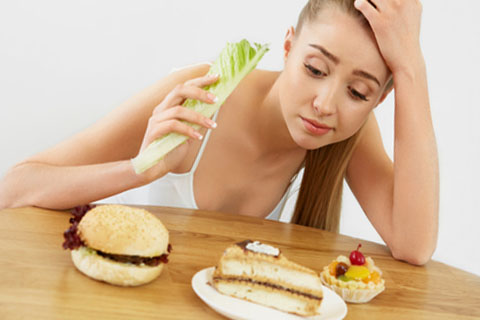 5 Kinds Of Dieters Who Will Never Succeed On Nutrisystem