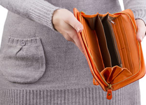 Being Overweight Is Not Good For Your Wallet