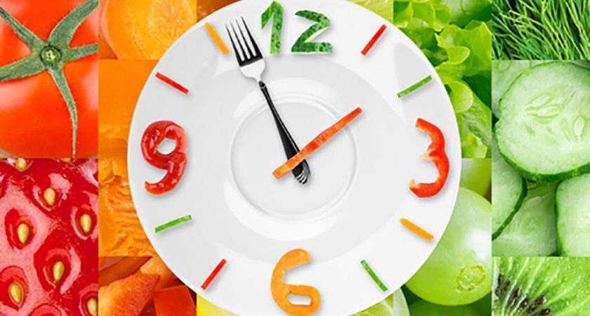 Trying To Lose Weight? Eat On Time