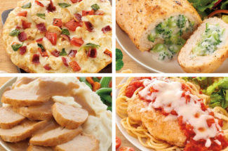 Nutrisystem-Reviews-Meals-Collage3